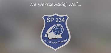 Teledysk - lipdup dla szkoły podstawowej SP234 w Warszawie