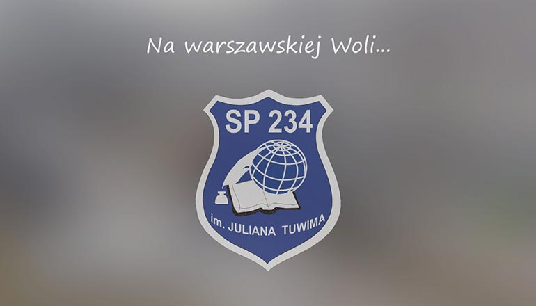 Teledysk - lipdup dla szkoły podstawowej na warszawskiej Woli - Warszawa