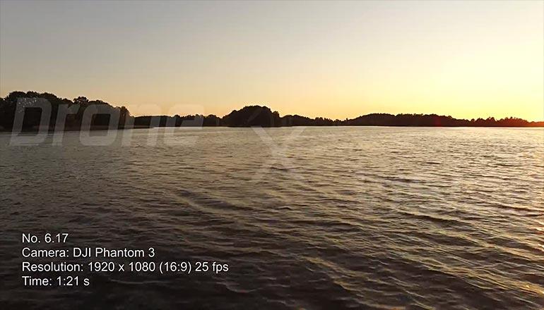 Ujęcia z drona na sprzedaż - Filmy stockowe mazurskie jeziora - część 1