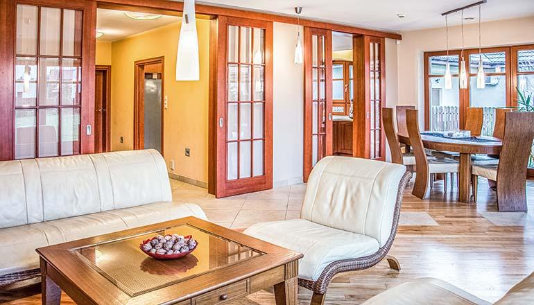 Drone X Vision - Zdjęcia wnętrz mieszkań na sprzedaż lub wynajem