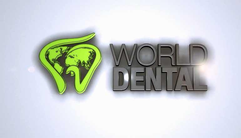 Film reklamowy dla firmy World Dental - klinika dentystyczna