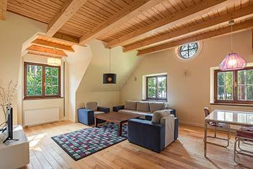Zdjęcie apartamentu na wynajem - Drone X Vision