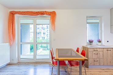 Profesjonalne zdjęcia nieruchomości w Warszawie - Drone X Vision