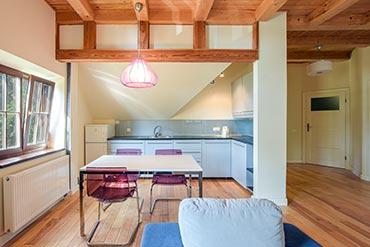 Zdjęcie apartamentu na wynajem na Mazurach - Drone X Vision