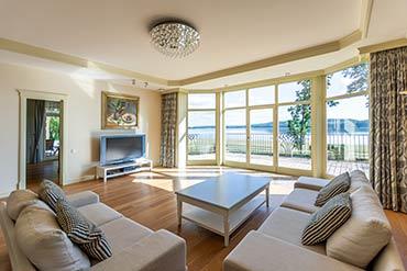 Zdjęcie domu na sprzedaż na Mazurach - Drone X Vision