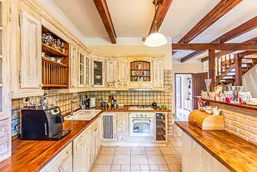 Zdjęcia domu z przeznaczeniem do sprzedaży - Drone X Vision