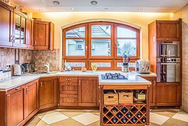 Zdjęcie domu z przeznaczeniem na sprzedaż - Drone X Vision